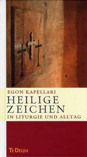 Heilige Zeichen von Kappellari,  Egon