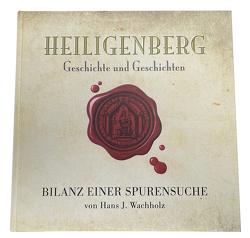 Heiligenberg von Wachholz,  Hans J