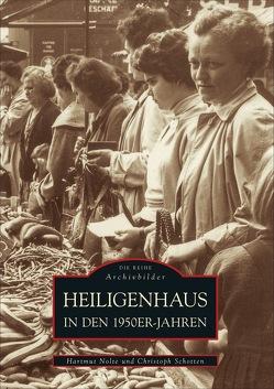 Heiligenhaus von Nolte,  Hartmut, Schotten,  Christoph