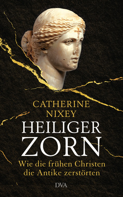 Heiliger Zorn von Hartz,  Cornelius, Nixey,  Catherine