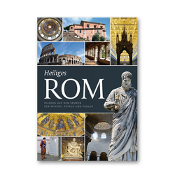Heiliges Rom von Ramm,  Martin
