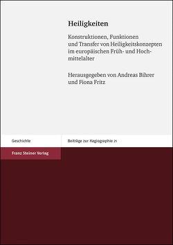 Heiligkeiten von Bihrer,  Andreas, Fritz,  Fiona