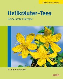 Heilkräuter-Tees von Pahlow,  Mannfried