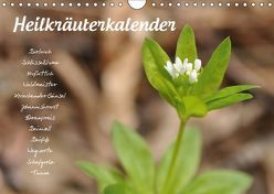 HeilkräuterkalenderAT-Version (Wandkalender 2019 DIN A4 quer) von Your Spirit,  Use