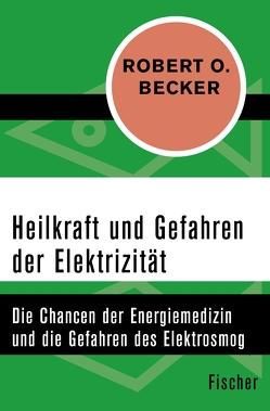 Heilkraft und Gefahren der Elektrizität von Becker,  Robert O, Irmer,  Roland