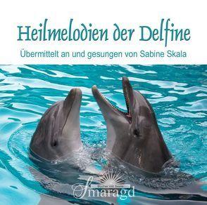 Heilmelodien der Delfine von Skala,  Sabine