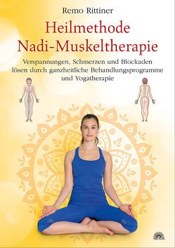 Heilmethode Nadi-Muskeltherapie von Rittiner,  Remo