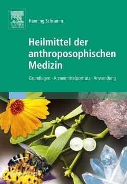 Heilmittel der anthroposophischen Medizin von Schramm,  Henning