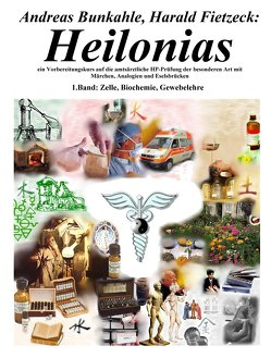 Heilonias von Bunkahle,  Andreas