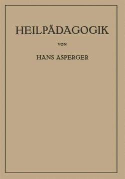 Heilpädagogik von Asperger,  Hans
