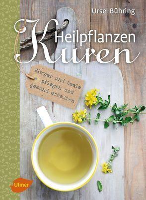 Heilpflanzen-Kuren von Bühring,  Ursel