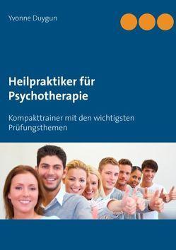 Heilpraktiker für Psychotherapie von Duygun,  Yvonne