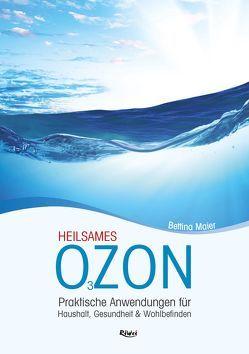 Heilsames O3zon von Maier,  Bettina