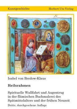 Heilsrahmen von von Bredow-Klaus,  Isabel