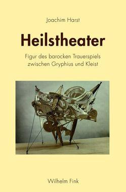 Heilstheater von Harst,  Joachim