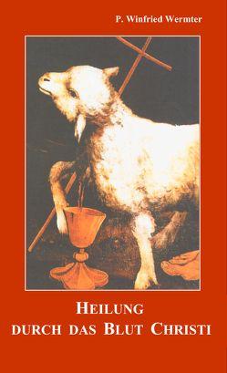 Heilung durch das Blut Christi von Wermter,  Winfried