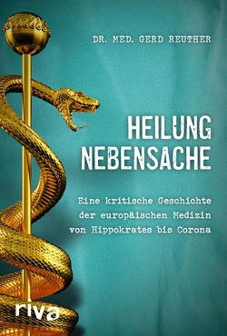 Heilung Nebensache von Reuther,  Gerd