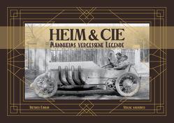 HEIM & CIE von Conrad,  Dietrich
