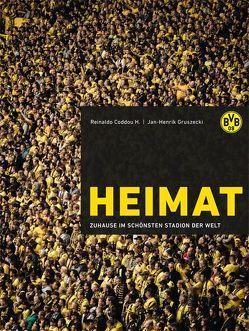 Heimat von Coddou H.,  Reinaldo, Gruszecki,  Jan-Henrik