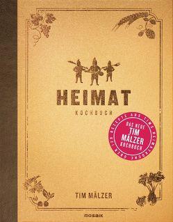 Heimat von Mälzer,  Tim