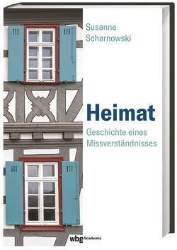 Heimat von Scharnowski,  Susanne