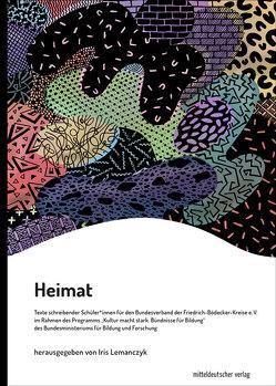 Heimat von Lemanczyk,  Iris