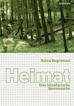 Heimat von Dogramaci,  Burcu