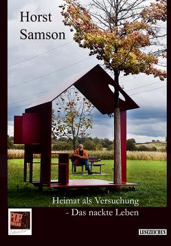 Heimat als Versuchung – Das nackte Leben. 2. erweiterte Auflage von Pop,  Traian, Samson,  Horst