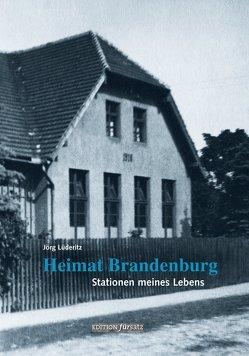 Heimat Brandenburg von Lüderitz,  Jörg