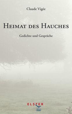 Heimat des Hauches von Fink,  Adrien, Vigée,  Claude