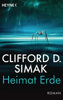 Heimat Erde von Pukallus,  Horst, Simak,  Clifford D.
