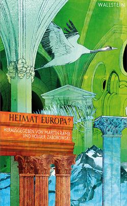 Heimat Europa? von Ramb,  Martin, Zaborowski,  Holger