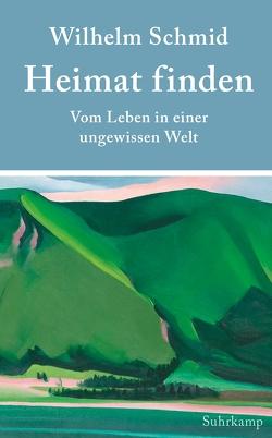 Heimat finden von Schmid,  Wilhelm
