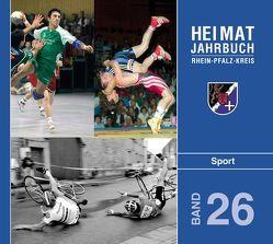 Heimat-Jahrbuch – Band 26