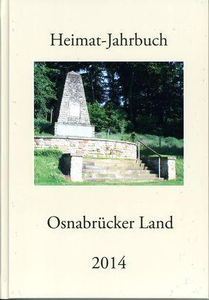 Heimat-Jahrbuch Osnabrücker Land 2014