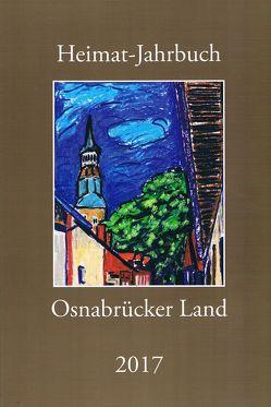 Heimat-Jahrbuch Osnabrücker Land 2017