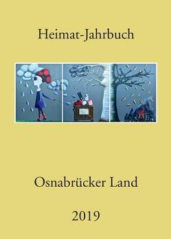 Heimat-Jahrbuch Osnabrücker Land 2019