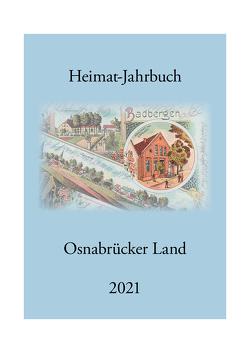 Heimat-Jahrbuch Osnabrücker Land 2021