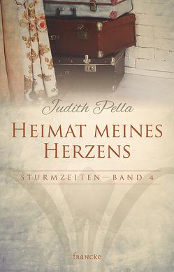 Heimat meines Herzens von Lutz,  Silvia, Pella,  Judith