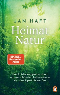 Heimat Natur von Haft,  Jan
