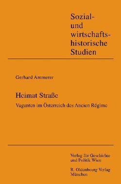 Heimat Straße von Ammerer,  Gerhard