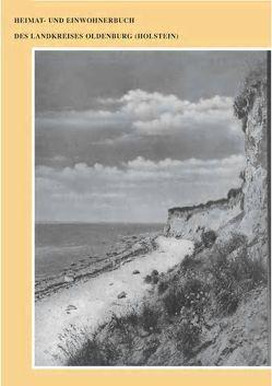 Heimat- und Einwohnerbuch 1957 des Landkreises Oldenburg von H,  H.