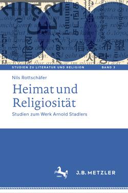 Heimat und Religiosität von Rottschäfer,  Nils