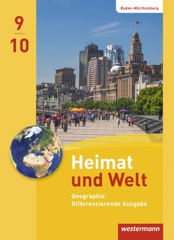 Heimat und Welt / Heimat und Welt – Ausgabe 2016 für Baden-Württemberg
