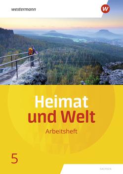 Heimat und Welt / Heimat und Welt – Ausgabe 2019 Sachsen