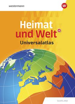Heimat und Welt Universalatlas