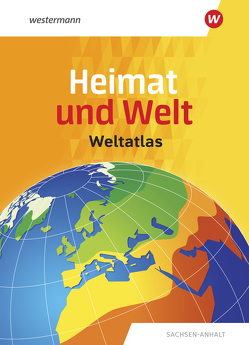 Heimat und Welt Weltatlas