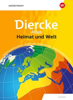 Heimat und Welt Weltatlas / Heimat und Welt Universalatlas