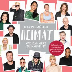 Heimat – Wo das Herz zu Hause ist von Peemöller,  Ilka