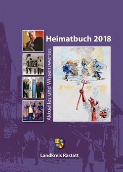 Heimatbuch 2018